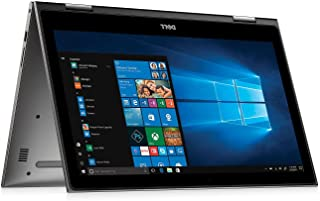 Dell 2019 Inspiron 13 7000 13.3 inch FHD 1080P Touchscreen 2-in-1 Laptop, AMD Ryzen 5 2500U up to 3.6GHz, AMD Radeo Vega 8, 8GB DDR4 RAM, 512GB SSD, Backlit Keyboard, Bluetooth, WiFi, Windows 10