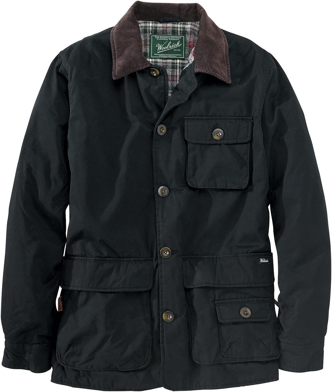 Woolrich Men's Blacktail Coat