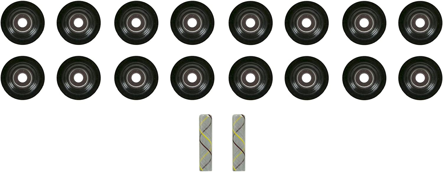FEL-PRO SS sold out 72956 Valve Seal Stem Ranking integrated 1st place Set