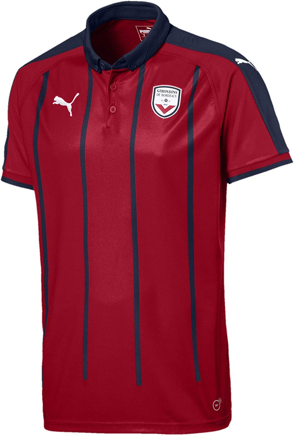 Puma Men's Fcgb Third Shirt Replica Jersey