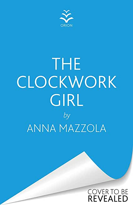 The Clockwork Girl (English Edition)