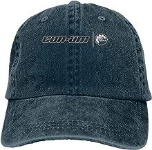 Moslad Klosy Can Am Spyder Unisex Adjustable Hat Travel Sunscreen Caps
