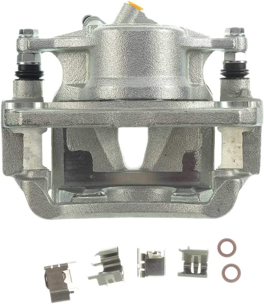 Nashville-Davidson Mall A-Premium Disc 2021new shipping free Brake Caliper Assembly with Compatible Bracket wi