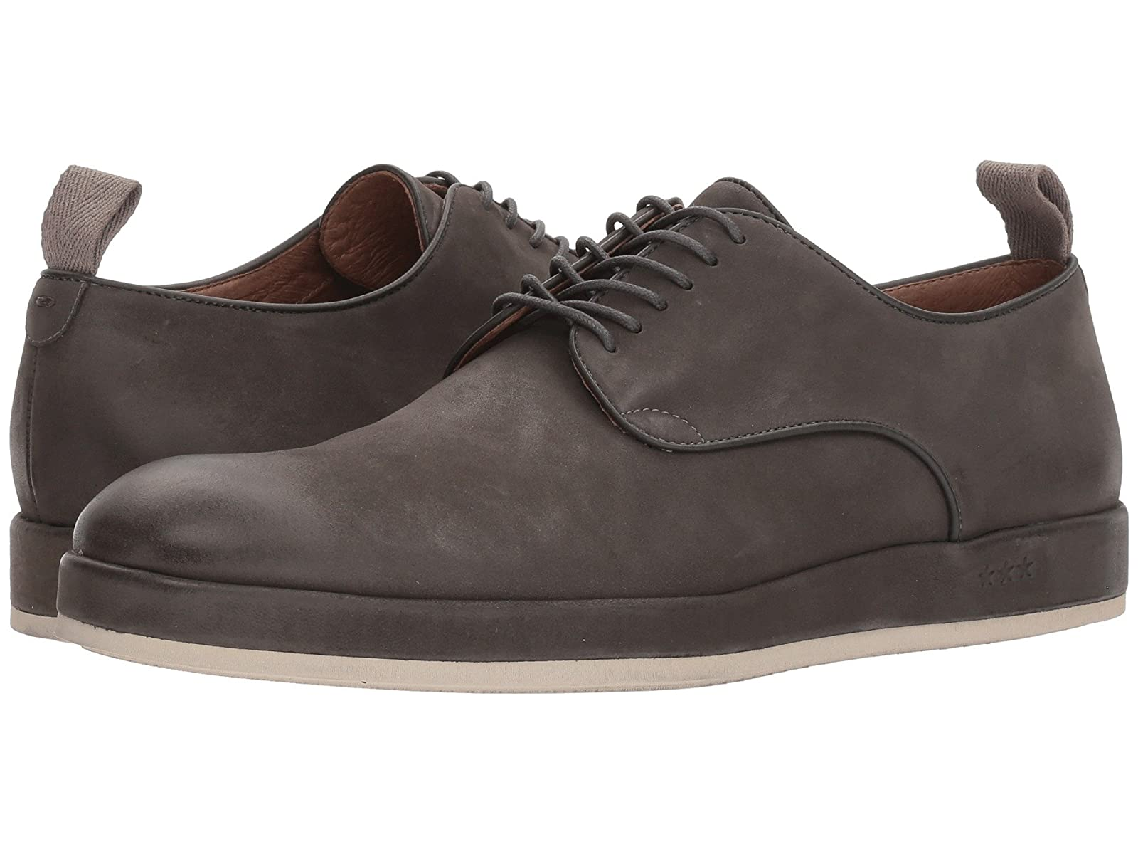 John Varvatos Sid Wrap DerbyCheap and distinctive eye-catching shoes