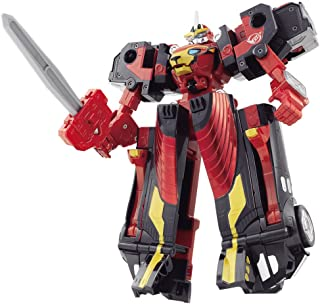 Power Ranger Tokumei Sentai Go Busters Squadron Mission Buster Machine Cb-01 Go Buster Ace Dx Bandai
