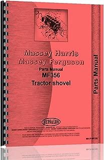 Best massey ferguson 356 loader Reviews