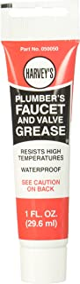 Faucet/valve Grease