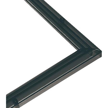エポック社パズルフレームクリスタルパネルスモークブラック(26x38cm)(パネルNo.3)