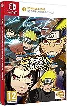 Amazon.es: Naruto Shippuden: Ultimate Ninja Storm Trilogy ...