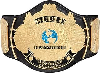 WWE Replica Winged Eagle Championship Title Belt