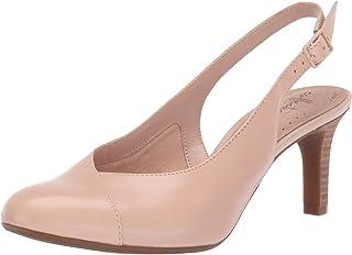 Clarks 其乐 女式 Dancer Mix 高跟鞋