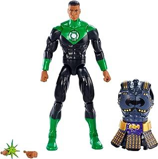 DC Comics Multiverse John Stewart Action Figure