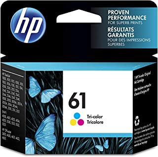 HP 61 | Ink Cartridge | Tri-color | CH562WN
