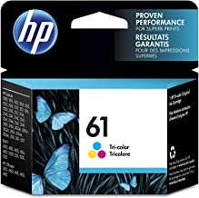 HP 61 | Ink Cartridge | Tri-color | CH562WN