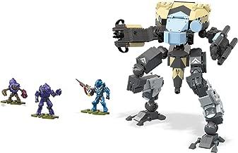 Mega Construx Halo Hannibal Mantis Charge