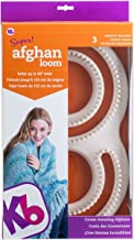 Best super afghan loom patterns Reviews