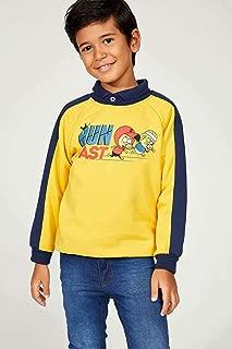 DeFacto Kral Şakir Lisanslı Sweatshirt