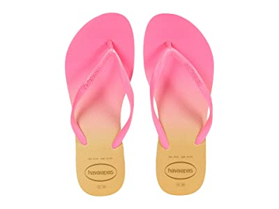 Havaianas Slim Gradient Flip-Flop