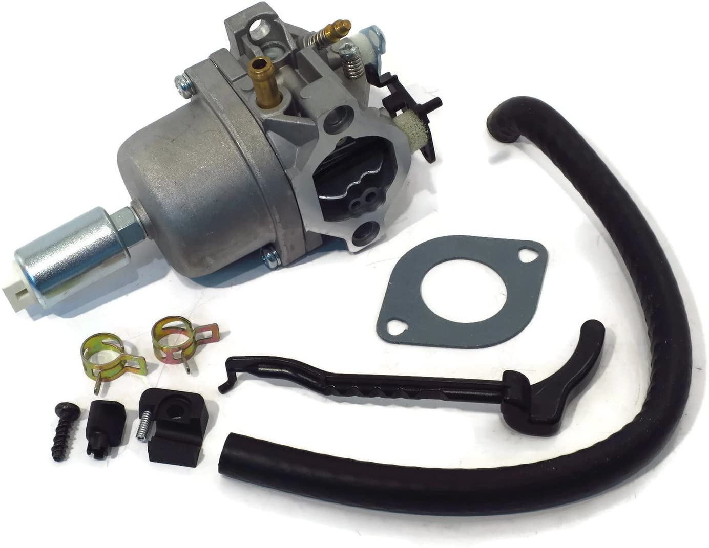 The ROP Shop Compatible Carburetor Replacement for Briggs & Stratton 311707, 311777, 312707, 312777, 313707, 313777