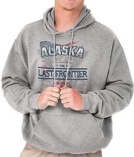 Best urban frontier hoodie Reviews