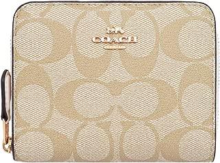 [コーチ] COACH 財布 (二つ折り財布) F30308 シグネチャー 二つ折り財布 メンズ レディース [アウトレット品] [ブランド] [並行輸入品]