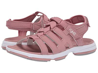 Ryka Devoted (Tea Rose) Women