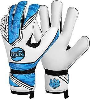 Best women's soccer goalie gloves Reviews