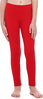 Merry Style Mädchen Lange Leggings aus Baumwolle MS10-252