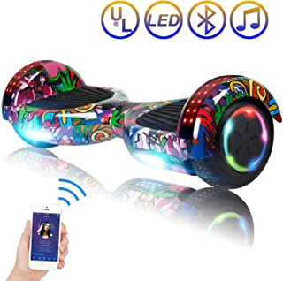 Best hoverboard for adults Reviews