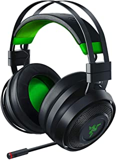 Razer Nari Ultimate para Xbox One Gaming Headset inalambrico