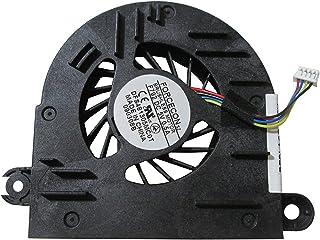 Ventilador de CPU para Lenovo Thinkpad W530 X-Comp 04W3626