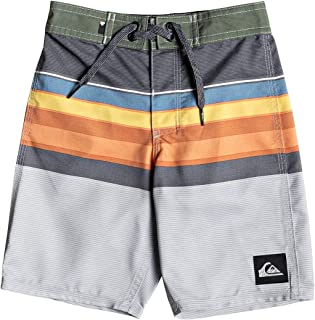 Quiksilver Little Everyday Swell Vision Boy 14 Boardshorts Swim Trunk