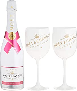 Moët & Chandon Rose-Champagner, 12% vol 1 x 0.75 l