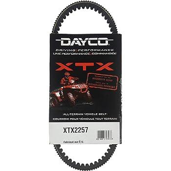 Dayco XTX2257 Belt XTX