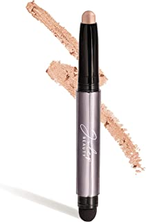 Julep Eyeshadow 101 Crème to Powder Waterproof Eyeshadow Stick, Champagne Shimmer