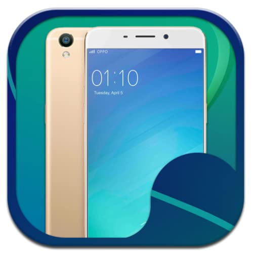 Theme for Oppo F1s - Neo7 2017