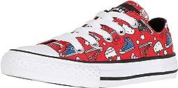 Hello Kitty® Chuck Taylor® All Star® Ox (Little Kid)