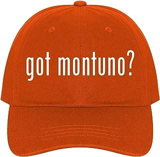 The Town Butler got Montuno? - A Nice Comfortable Adjustable Dad Hat Cap