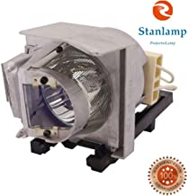1020991 Replacement Lamp Original Quality Bulb With Housing For Smart Board Lightraise 60Wi2 SB600i6 SLR60Wi2 UF70 UF70W Unifi 70 Unifi 70W Projector By Stanlamp