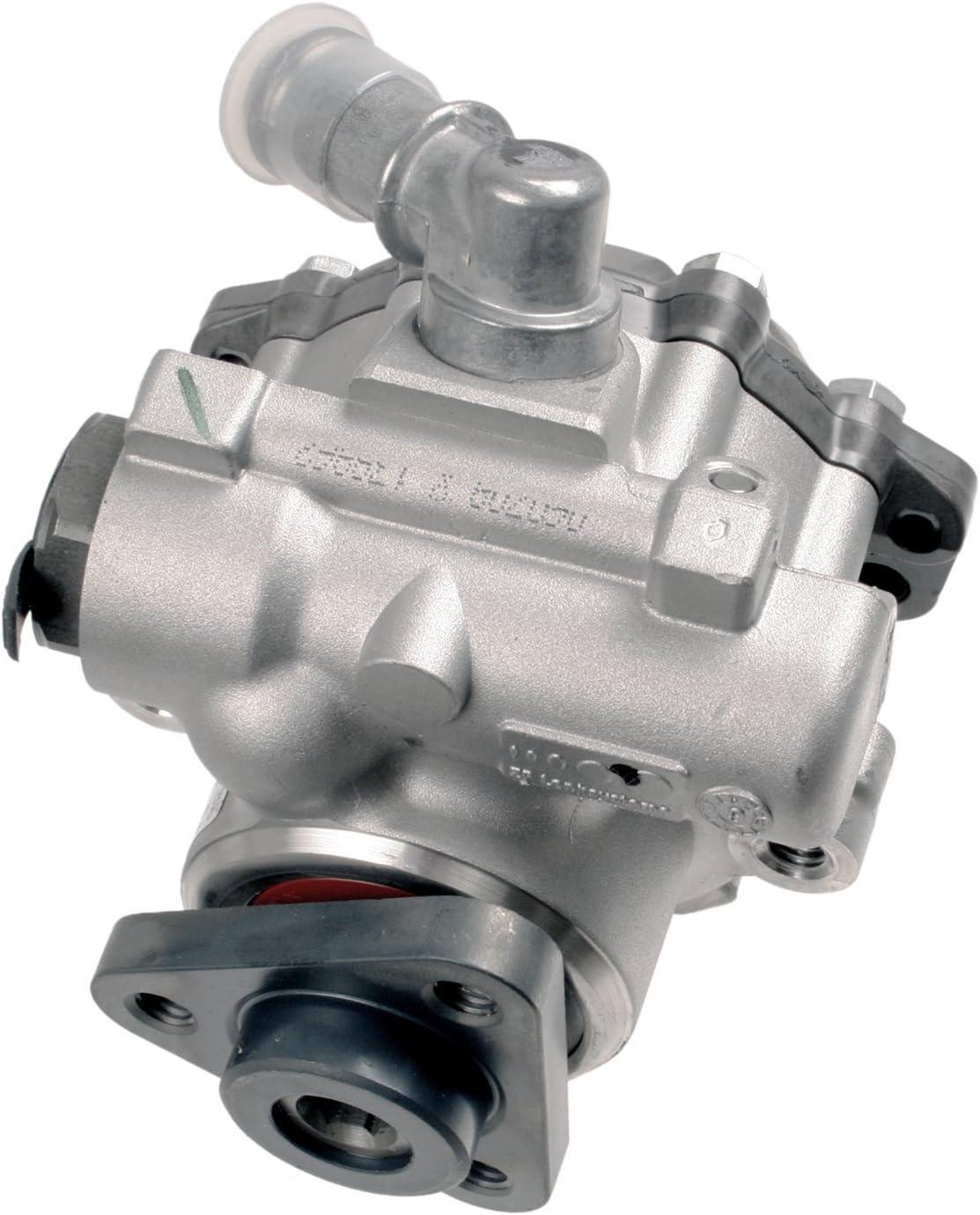 買い物 Bosch KS01000654 最新号掲載アイテム Remanufactured Power Steering for Pump A6 Audi