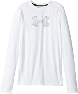 Under Armour Kids Armour Long Sleeve (Big Kids)