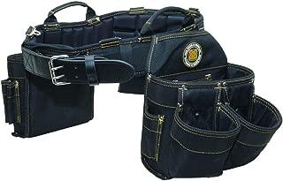 "Rack-A-Tiers 43242 Electrician's Combo Belt & Bags Medium - 32""- 35"""