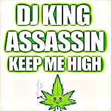 Keep Me High [Explicit]