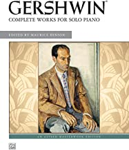 Best gershwin complete works for solo piano Reviews