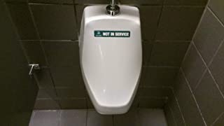 Best out of order urinal covers Reviews