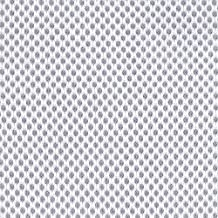 Carr Textile Spacer Mesh White Fabric By The Yard