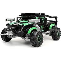 Jada Toys Fast & Furious Spy Racers 1:24 Ciscos Rally Baja Crawler