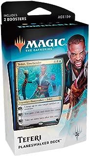 Magic: the Gathering - Dominaria Planeswalker Deck - Teferi