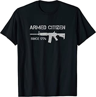 armed citizen apparel