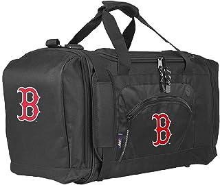 """MLB Boston Red Sox """"Roadblock"""" Duffel, 20"""" x 11.5"""" x 13"""""""